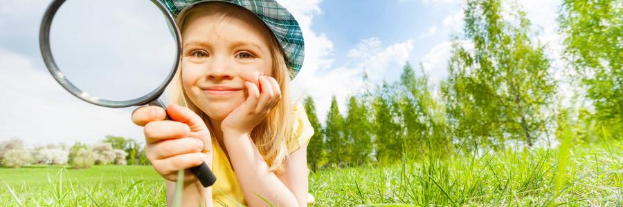Pomáháme firmám komunikovat s dětmi